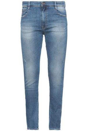 UNIFORM Men Trousers - BOTTOMWEAR - Denim trousers