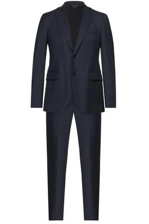 TOMBOLINI Men Suits - SUITS and CO-ORDS - Suits