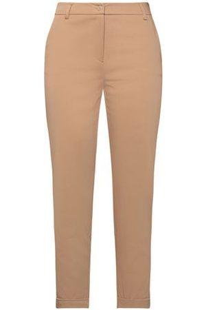 YAYA Women Trousers - BOTTOMWEAR - Trousers