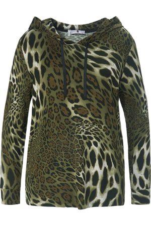 Emilia Lay Women Hoodies - Hoodie long sleeves size: 14