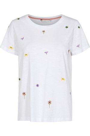 Numph Women T-shirts - Nucarol T-shirt