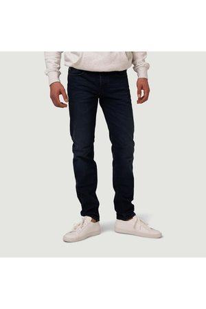 MUD Jeans Men Trousers - Regular Dunn Jeans Denim