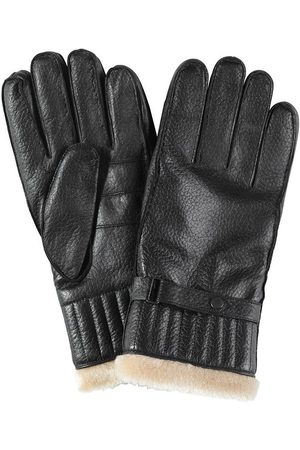 Barbour Leather Utility Glove