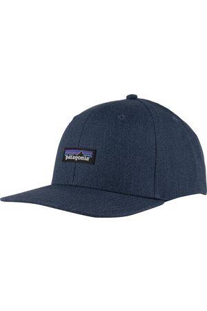 Patagonia Tin Shed Hat P-6 Logo Stone