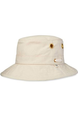 Tilley and Grace Tilley The Iconic Hat Natural