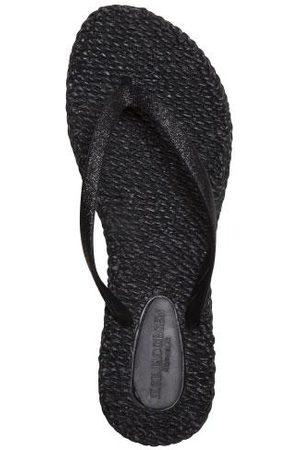 Ilse Jacobsen Women Flip Flops - Glitter Flip Flops