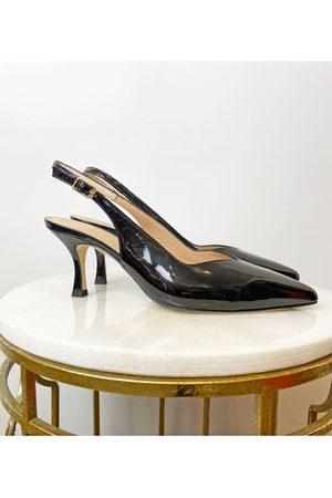 unisa Lachar Slingback Shoes