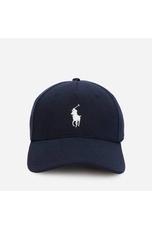 Polo Ralph Lauren Men Hats - Men's Double-Knit Ponte Ball Cap