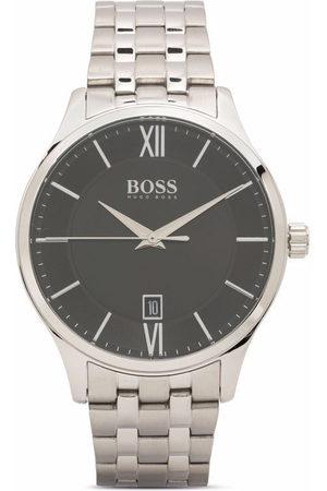 HUGO BOSS Men Watches - Elite quartz 41mm