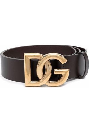 Dolce & Gabbana DG' logo belt