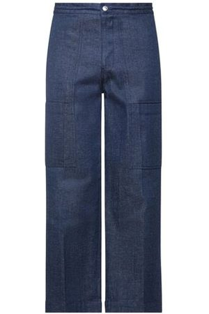 Acne Studios Men Trousers - BOTTOMWEAR - Denim trousers