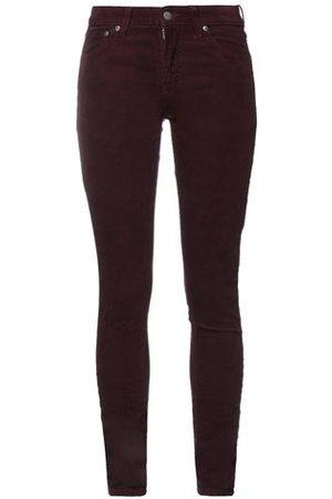 Nudie Jeans Women Trousers - BOTTOMWEAR - Trousers
