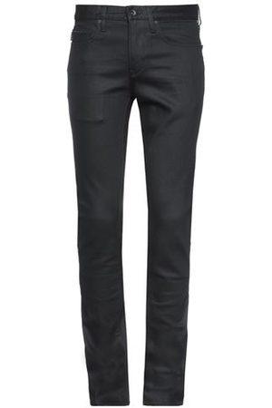 John Varvatos Men Trousers - BOTTOMWEAR - Denim trousers