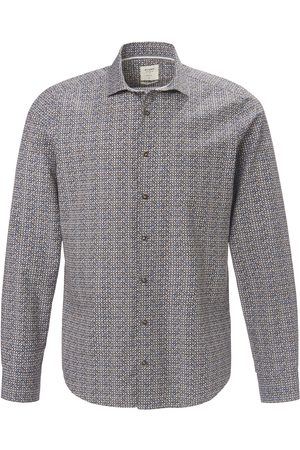 Olymp Men Long sleeves - Shirt size: 15,5