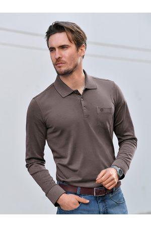 Bugatti Polo shirt long sleeves size: 38