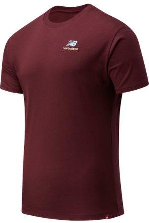 New Balance Men's NB Essentials Embroidered T-Shirt - - Size 2XL