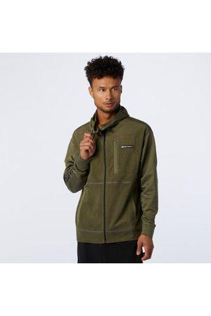 New Balance Men's Sport Style Micro Fleece Jacket - - Size 2XL