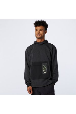New Balance Men's Fortitech Pullover - - Size 2XL