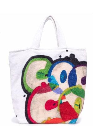 CHANEL Women Handbags - 2020s large logo beach set