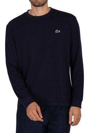 Lacoste Longsleeved Logo T-Shirt