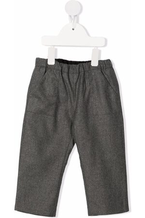 BONPOINT Formal Trousers - Slim-cut tailored trousers