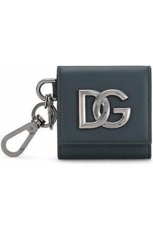 Dolce & Gabbana Men Purses & Wallets - Leather coin pocket