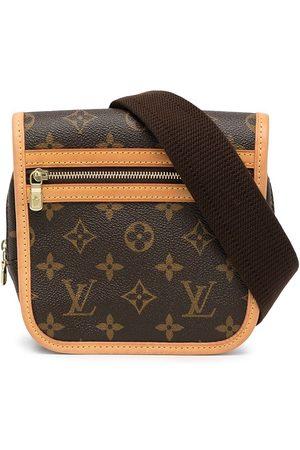 LOUIS VUITTON 2006 pre-owned monogram Bosphore belt bag