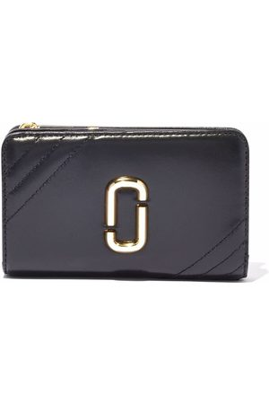 Marc Jacobs Women Purses & Wallets - The Glam Shot leather purse