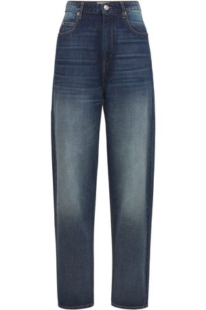 Isabel Marant Women Boyfriend - Corsysr High Waist Boyfriend Jeans