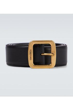 Tom Ford Leather belt