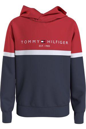 Tommy Hilfiger Boys Colorblock Hoodie Set