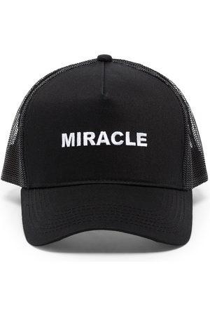 Nahmias Miracle trucker cap