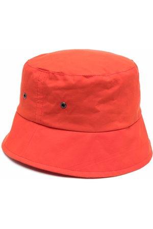 MACKINTOSH Waxed bucket hat