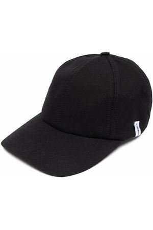 MACKINTOSH Hats - Waxed cotton cap