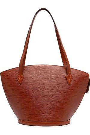 Louis Vuitton Women Handbags - 1995 pre-owned Saint Jacques tote bag