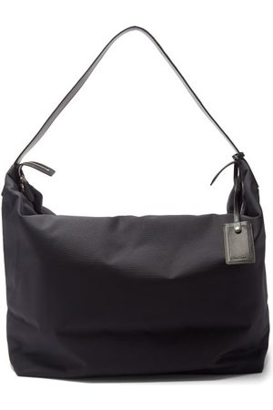 The Row Men Suitcases - Tr609 Small Nylon-canvas Holdall Bag - Mens