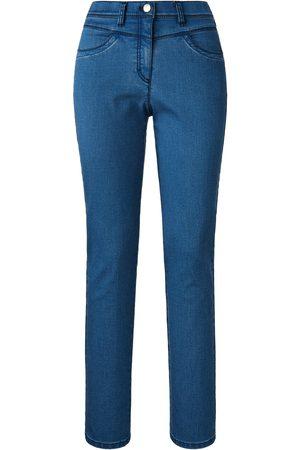 Brax Super slim Thermolite jeans in 5-pocket style denim size: 12s
