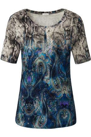 Uta Raasch Round neck top short sleeves size: 10