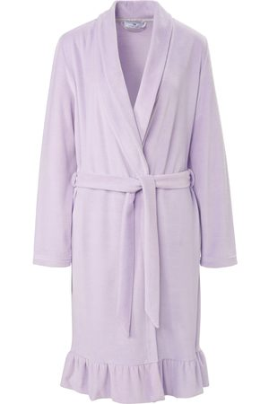 Peter Hahn Velour robe size: 10