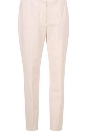 Cambio Ros Summer Pantalon Creme 8299 0288 00 004