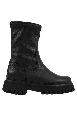 Bronx Schoenen Zwart 47358-g01