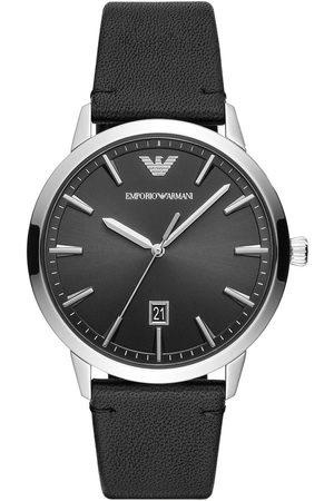 Armani Exchange Emporio Armani Ruggero Mens Traditional Watch