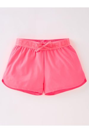 Under Armour Play Up Solid Shorts