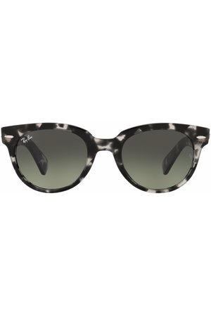 Ray-Ban Orion round-frame sunglasses