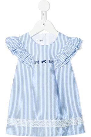 Familiar Striped cotton sundress
