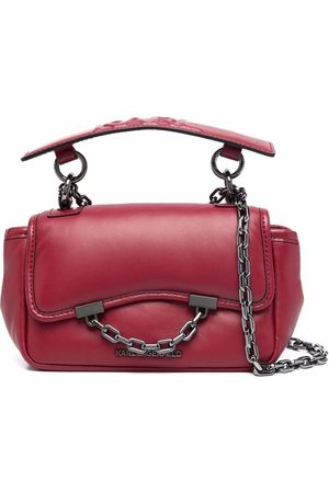 Karl Lagerfeld Mini K/Karl Seven shoulder bag
