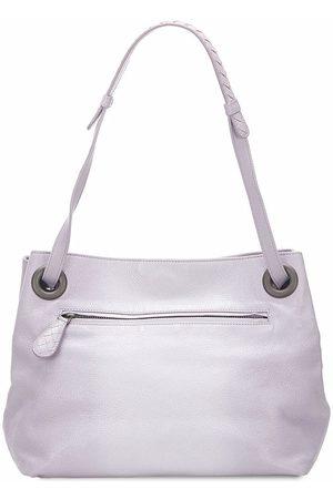 Bottega Veneta Pre-Owned Women Handbags - Gradient-effect tote bag