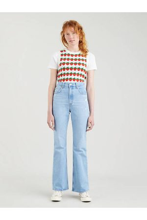 Levi's 70's High Flare Jeans