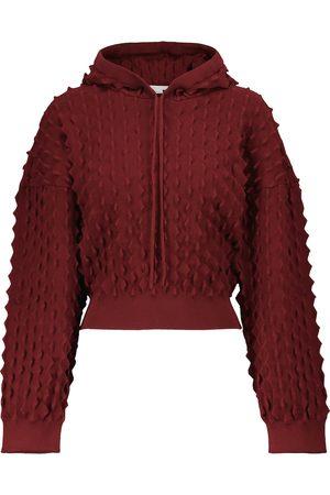 STELLA McCARTNEY Embroidered hoodie