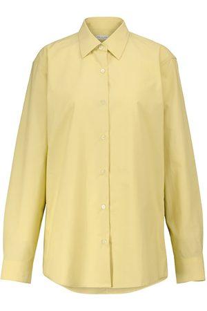 DRIES VAN NOTEN Exclusive to Mytheresa – Cotton shirt